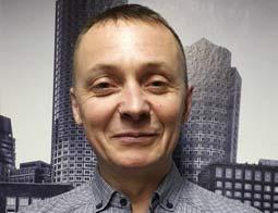 Сотрудник БОСЗ Солдатов Михаил Евгеньевич