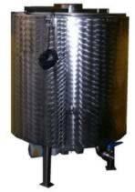Первая фотография или схема Емкость с комбинированным нагревом тип 10.01.ЭП