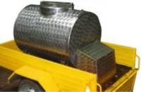 Емкость мобильная, для транспортирования и розничной торговли жидкими продуктами тип 11.04