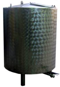 Первая фотография или схема Емкость с теплоизолирующей рубашкой тип 10.03пр