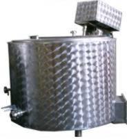 Емкость мощностью 15 кВт тип 10.01Э
