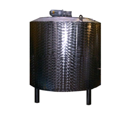 Емкость для приготовления сыров с электрическим нагревом тип 10.01Э2