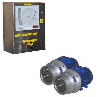 Первая фотография или схема Запасные части для ПМР-02-ВТ
