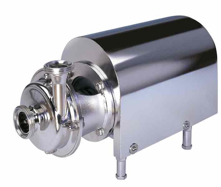 Вторая фотография или схема Насос молочный Г2-ОПА
