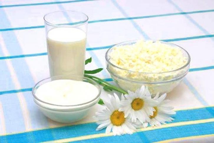 Вторая фотография или схема Молочный завод 3тонны Молоко, творог, сметана в смену