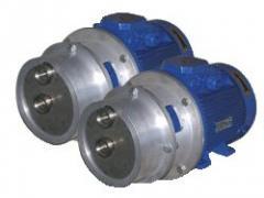 Вторая фотография или схема Запасные части для ПМР-02-ВТ