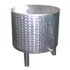 Емкость с теплоизолирующей рубашкой тип 10.03пр