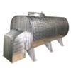 Емкость для транспортировки жидких пищевых продуктов. Тип 11.04