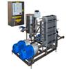 Установка для пастеризации и охлаждения жидких пищевых продуктов ПМР-02-ВТ