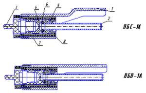 Схема поилок для свиней из нержавеющей стали.