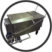 Оборудование для санитарной обработки